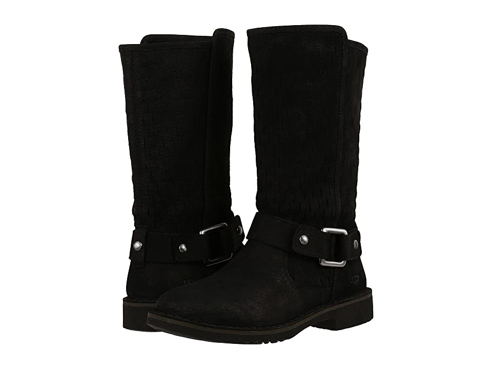 UGG Shani (Black) Women