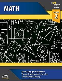 Core Skills Mathematics Workbook Grade 2