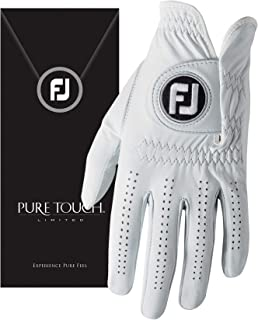 Best footjoy pure touch limited Reviews