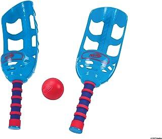 Nerf Sports Challenge Scoop Toss (Orange and Blue)