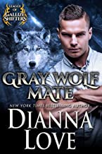 Gray Wolf Mate: League of Gallize Shifters (Volume 1)