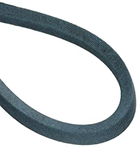 Jason Industrial MXV4-300 Super Duty Lawn and Garden Belt, Synthetic Rubber, 30.0
