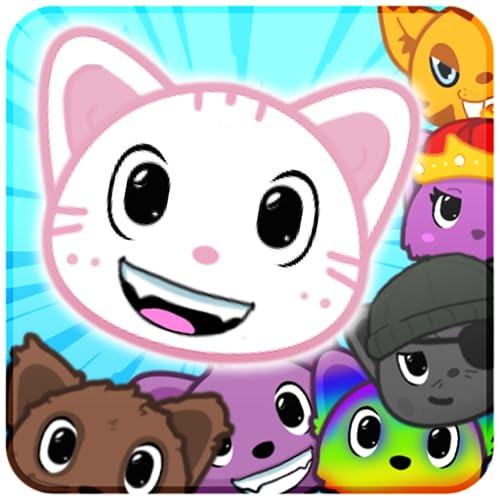 Catsumus : Puzzle Saga