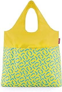 Reisenthel Damen plus-AV2030 Shopper, Lemon, One Size