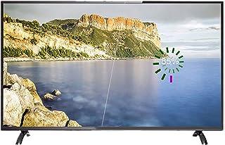 32/42/50/55/65/70-calowy Wi-Fi Smart TV LCD HD Internet TV, zintegrowany design, USB, interakcja z wieloma ekranami, do ku...