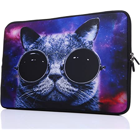 Designed to Fit Any Laptop//Notebook//ultrabook//MacBook with Display Size 11.6 Inches Emperor Penguin Chicks Animal Pattern Neoprene Sleeve Pouch Case Bag for 11.6 Inch Laptop Computer
