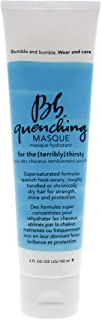 Bumble and Bumble Quenching Masque for The Terribly Thirsty Hair, 5 Ounce