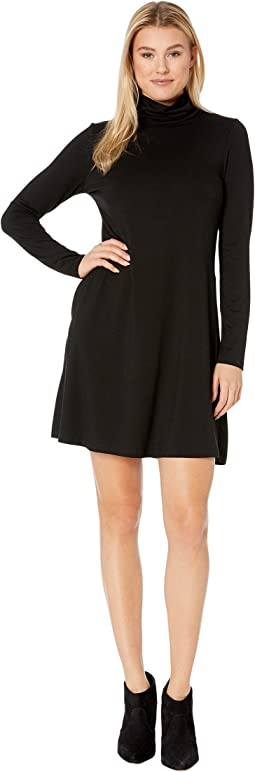 Quinn Turtleneck Dress