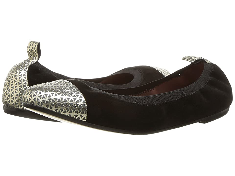 Summit by White Mountain Kara (Black) Women
