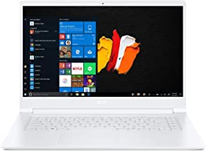 Acer Concept D CN515-51 15.6-inch 4K UHD Thin and Light Creative Notebook (Intel Core i5-8305G/8 GB RAM/512 GB SSD/Win10/4...