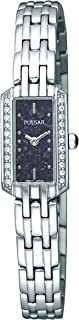 Women's PEX541 Crystal Lapis Dial Watch