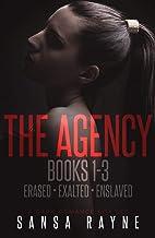The Agency Books 1-3: A Dark Romance Box Set