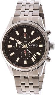 ساعة يد للرجال، من ميجر