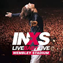 LIVE BABY LIVE (Deluxe Edition)