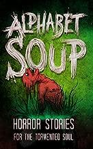 alphabet soup short story