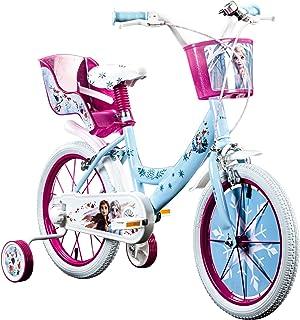 comprar comparacion Bicicletta Frozen 2 16 pollici