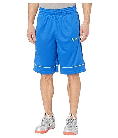 Nike Shorts Fastbreak (Game Royal/Game Royal/White) Men