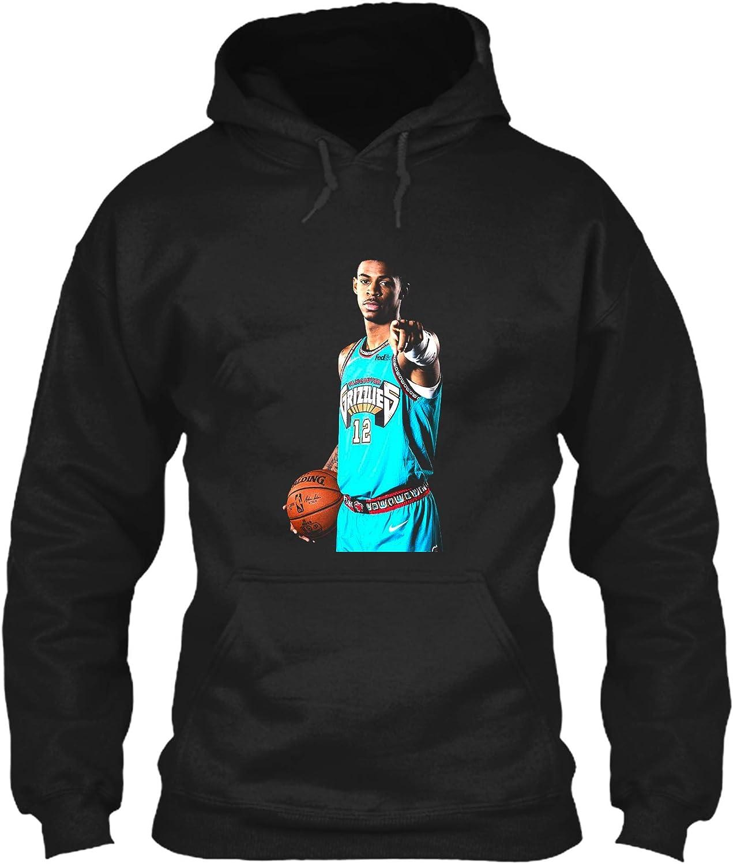 Houston Mall Traykoshiroy #Ja #Morant Topics on TV 6 Basketball Men Hoodie Gift Player for