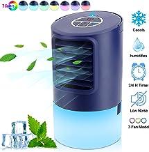Mini Raffreddatore D'aria, Condizionatori Portatili