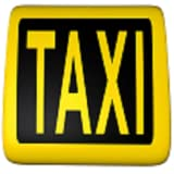 A Taxi to the Airport