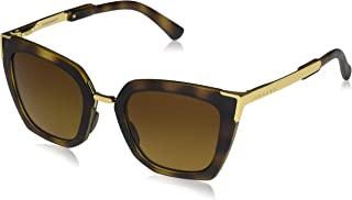Women's Oo9445 Sideswept Square Sunglasses