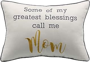 """YugTex Pillowcases Nana and papa, Nana and papa Pillow, Grandparent Pillow, Grandparent, Housewarming Gift, Gift for Parents, Grandma Gift 14""""x20"""""""