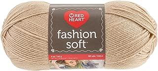 Coats Yarn E845.4613 Fashion Soft, Camel