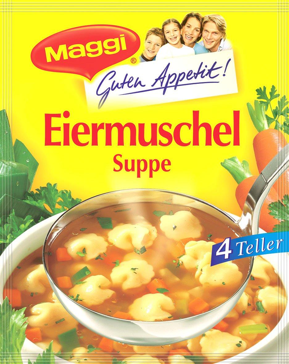 free Maggi Eiermuschel Tucson Mall Suppe