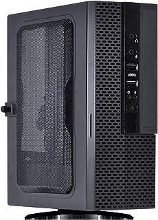 MINI COMPUTADOR BUSINESS B100 - CELERON DUAL CORE J1800 2.41GHZ 8GB DDR3 SODIMM SEM HD HDMI/VGA FONTE 60W