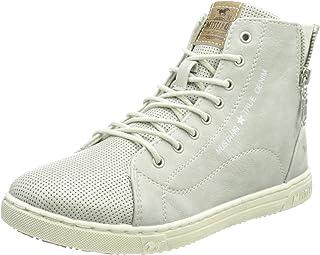 Mustang 1349-501-203, Sneaker a Collo Alto Donna