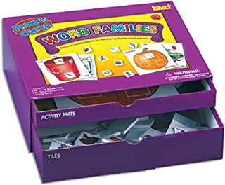 PlayMonster Word Families Educational Kit
