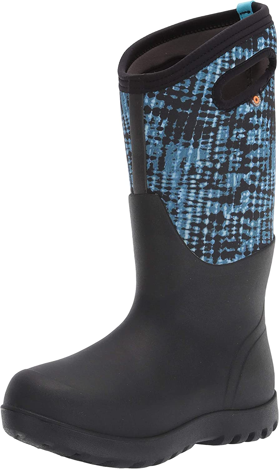trend rank BOGS Women's Neo-Classic Tall Year-end annual account Rain Boot