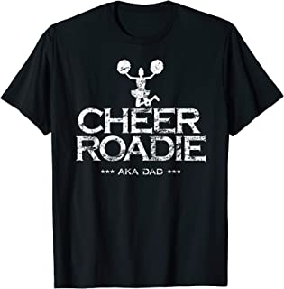 Best cheer roadie t shirt Reviews