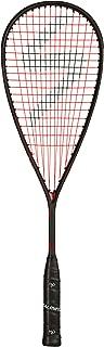 Salming PowerRay Squash Racquet (Black)