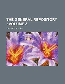 The General Repository (Volume 3)
