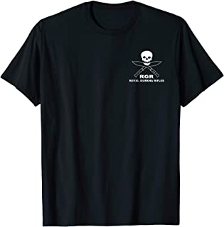 Royal Gurkha Rifles RGR T-shirt