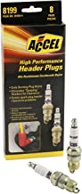 Best short spark plugs for 350 Reviews