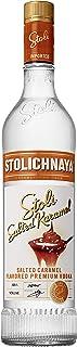 Stolichnaya Vodka SPI Salted Caramel 37,5% Vol. 0,7 l