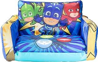 PJ Masks Cozy Little Flip Sofa and Lounger Chair 18+ Months