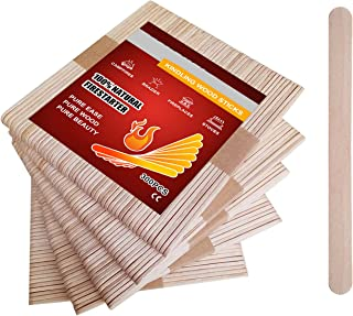 Kindling Houten Sticks Multifunctionele Fire Starter Tool Perfecte Lgnition Sticks Thuis Outdoor Barbecue Open haard Ontst...