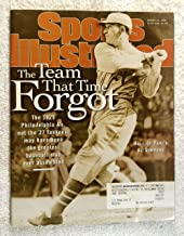Al Simmons - The 1929 Philadelphia Athletics - The Team That Time Forgot - Sports Illustrated - August 19, 1996 - SI