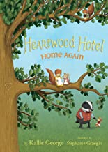 Home Again (Heartwood Hotel (4))
