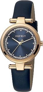 ESPRIT Women's Cherry Fashion Quartz Watch - ES1L203L0055