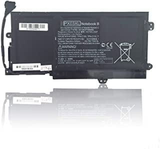 Best hp envy m6 k022dx battery replacement Reviews