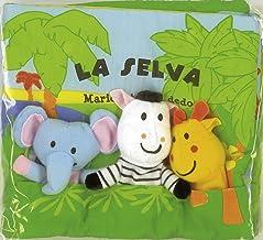 La selva (Baby tela) (Spanish Edition)