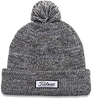 Winter Golf Hats and Beanies (Pompom Winter Hat, Beanie)