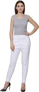 DAMEN MODE Women's Slim Pants