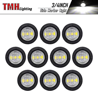 Best led boat marker lights Reviews