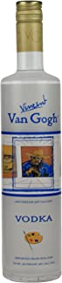 Van Gogh Wodka Amsterdam Art Gallery 1 x 0.7 l