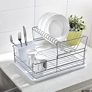 Best standing dish rack Reviews